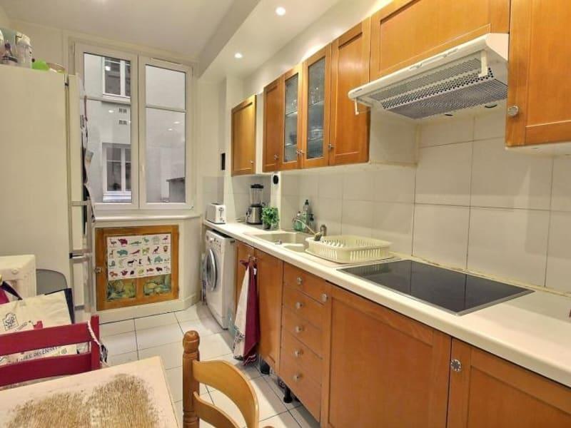 Vente appartement Issy les moulineaux 540000€ - Photo 8