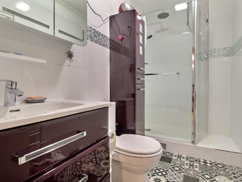 Vente appartement Issy les moulineaux 289500€ - Photo 5