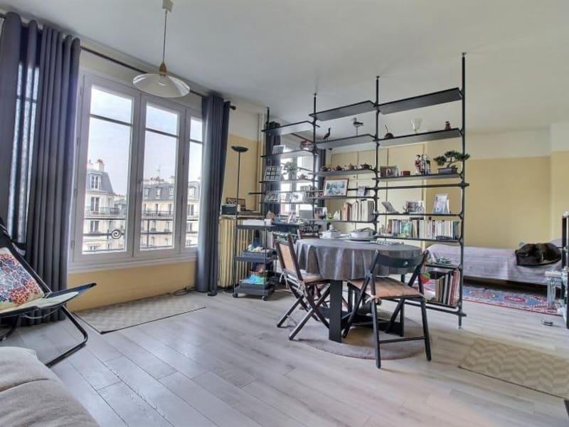 Sale apartment Paris 13ème 468000€ - Picture 2
