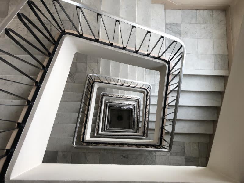 Sale apartment Paris 13ème 468000€ - Picture 3