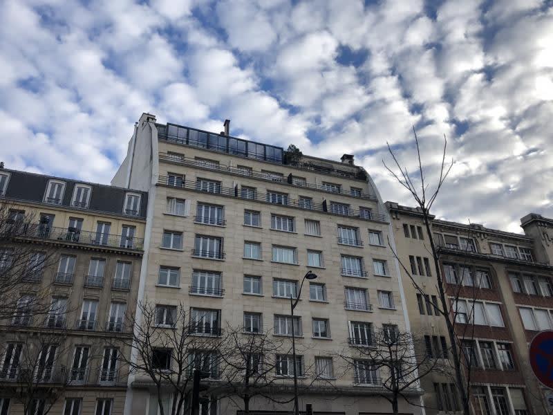 Sale apartment Paris 13ème 468000€ - Picture 4