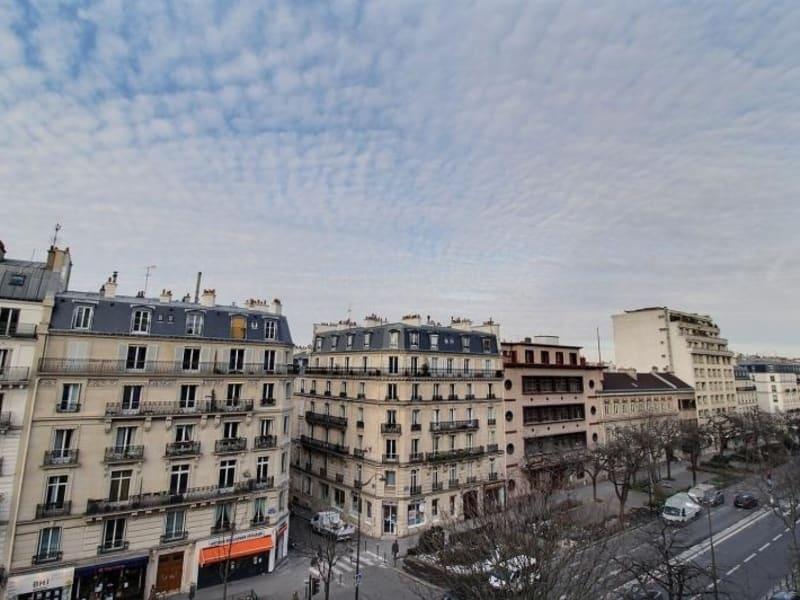 Sale apartment Paris 13ème 468000€ - Picture 6