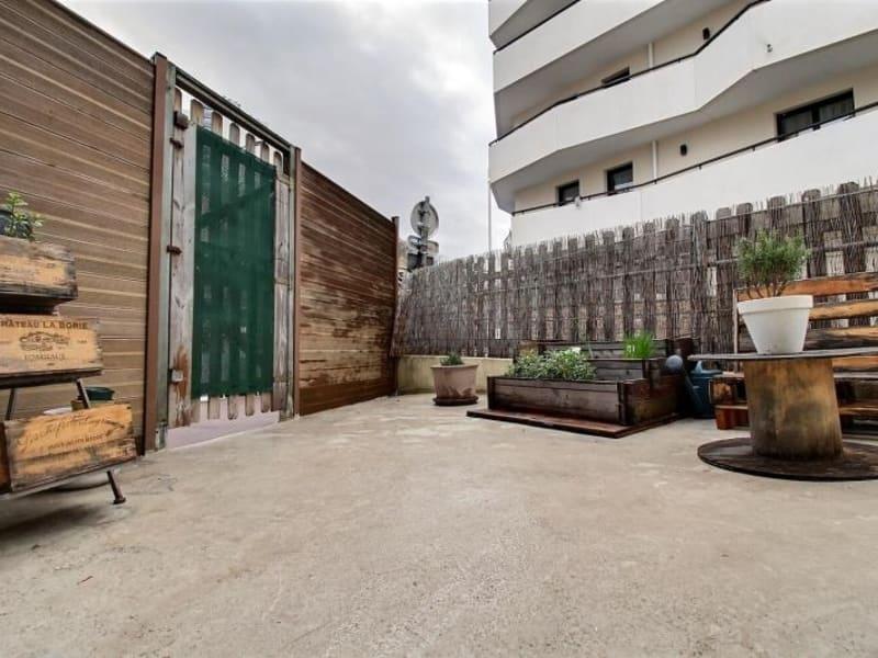 Sale apartment Issy les moulineaux 310000€ - Picture 2