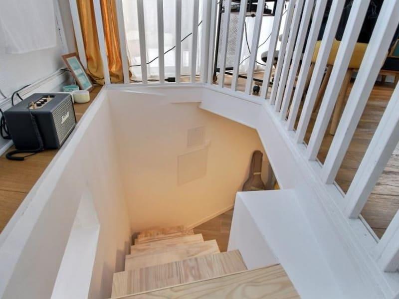Sale apartment Issy les moulineaux 310000€ - Picture 5