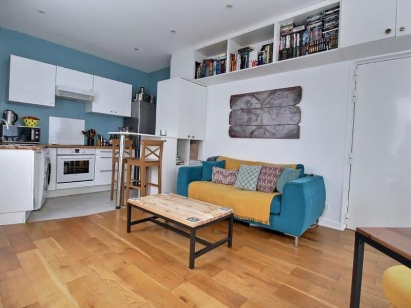Sale apartment Issy les moulineaux 310000€ - Picture 6