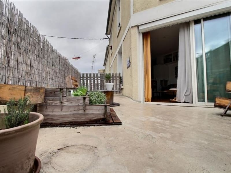 Sale apartment Issy les moulineaux 310000€ - Picture 10