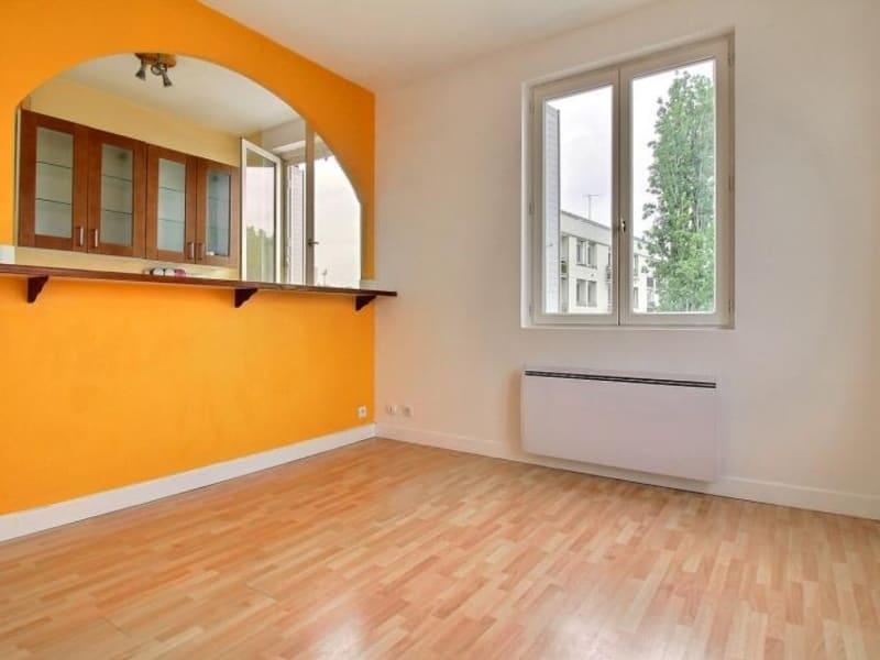 Rental apartment Boulogne billancourt 950€ CC - Picture 1