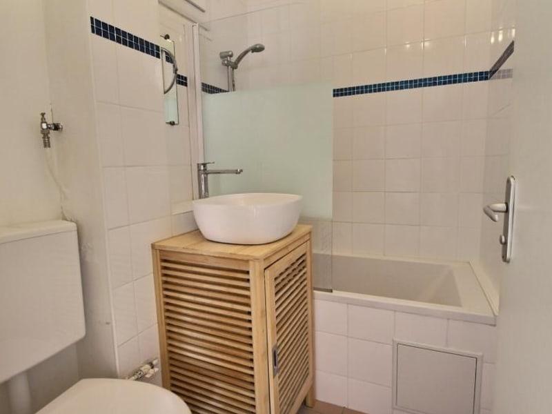 Rental apartment Boulogne billancourt 950€ CC - Picture 3