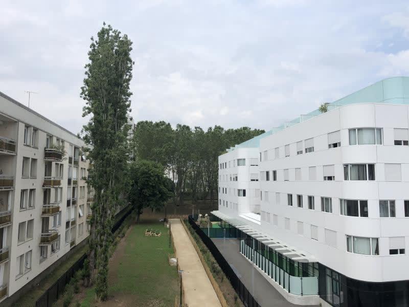 Rental apartment Boulogne billancourt 950€ CC - Picture 4