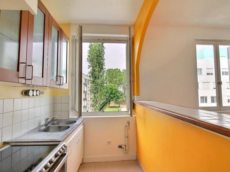 Rental apartment Boulogne billancourt 950€ CC - Picture 6