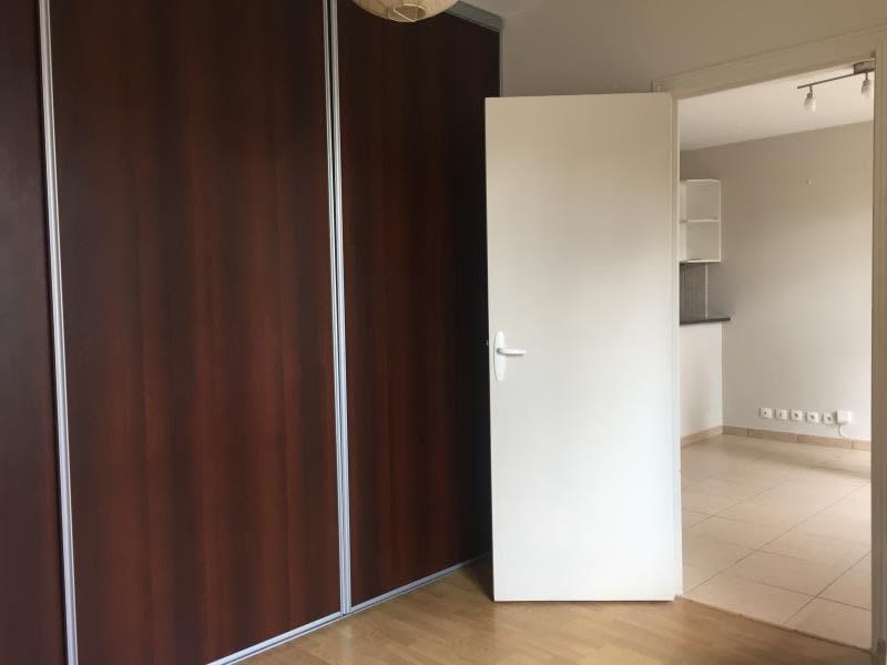 Rental apartment La varenne st hilaire 720€ CC - Picture 4