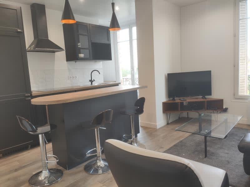 Location appartement St maur des fosses 850€ CC - Photo 5