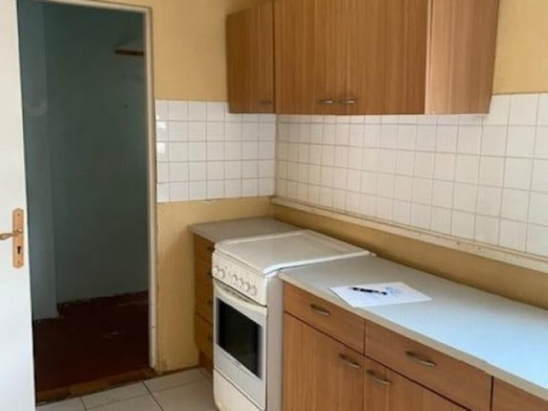 Venta  apartamento Epinay sous  senart 139000€ - Fotografía 2