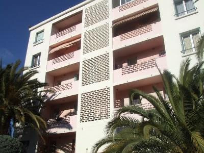 Vente appartement Frejus 99000€ - Photo 1
