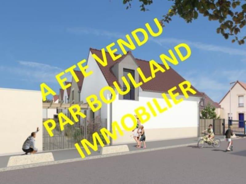Sale house / villa Quend plage les pins 298000€ - Picture 1