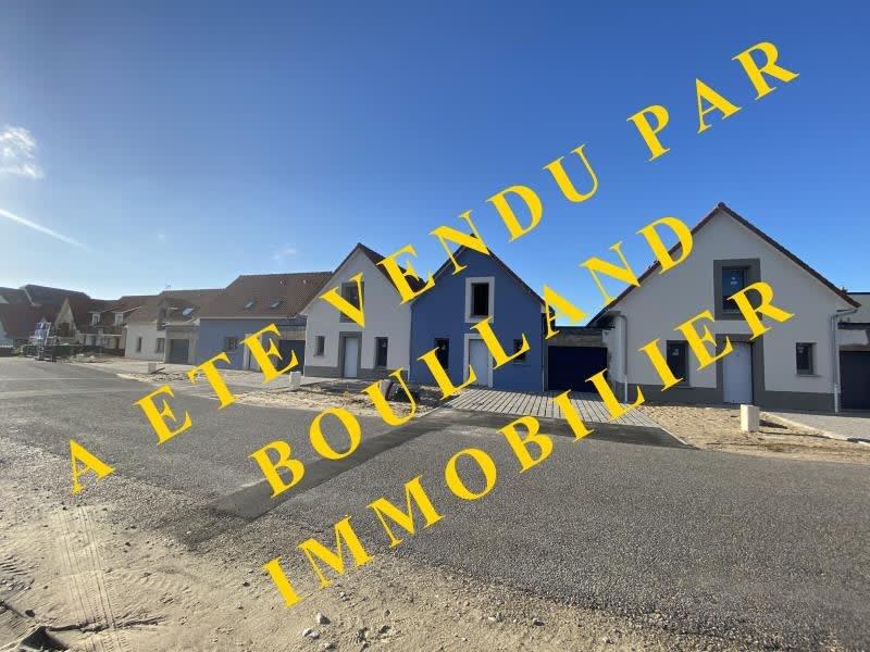 Sale house / villa Quend plage les pins 298000€ - Picture 3