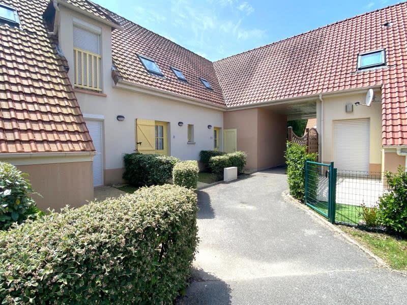 Sale house / villa Fort mahon plage 149500€ - Picture 1