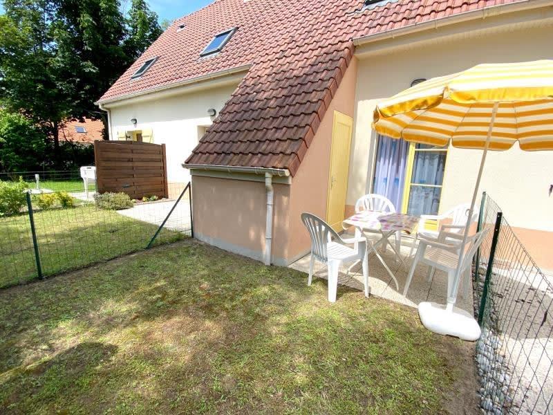 Sale house / villa Fort mahon plage 149500€ - Picture 2