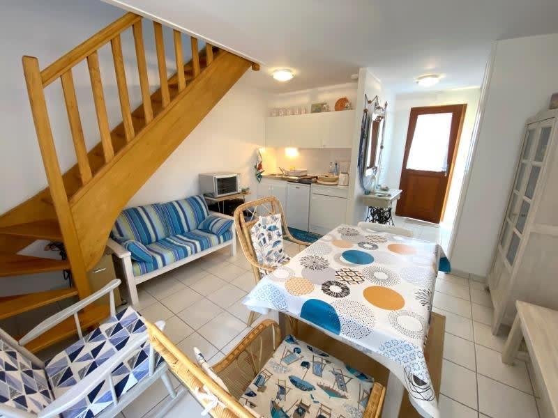Sale house / villa Fort mahon plage 149500€ - Picture 3
