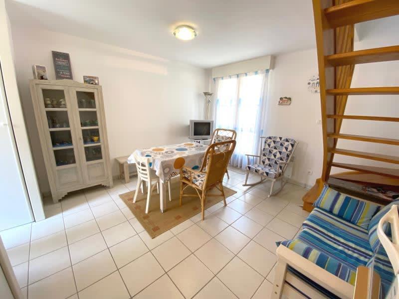 Sale house / villa Fort mahon plage 149500€ - Picture 4