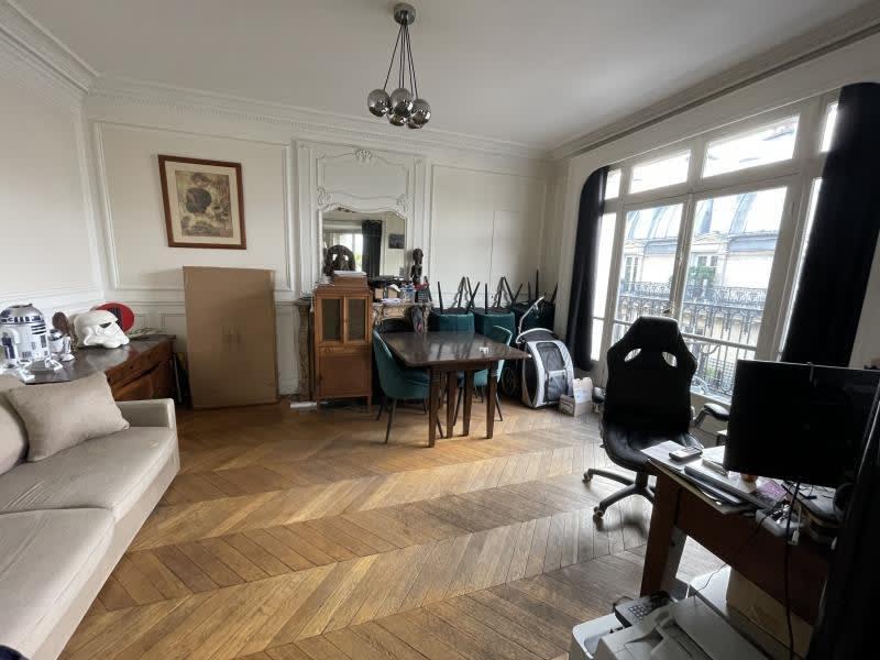 Vente appartement Paris 9ème 1796424€ - Photo 2