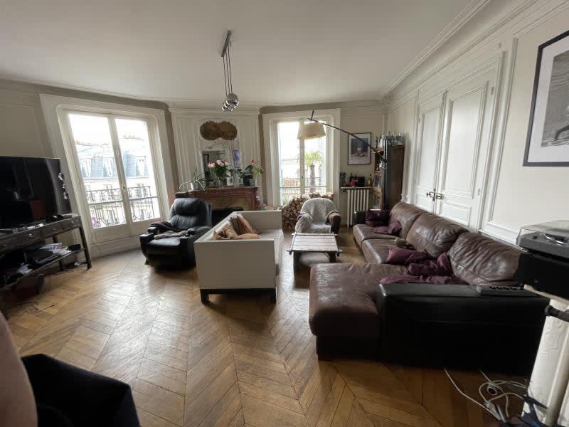 Vente appartement Paris 9ème 1796424€ - Photo 3