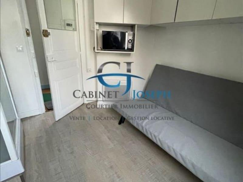 Rental apartment Paris 16ème 590€ CC - Picture 2