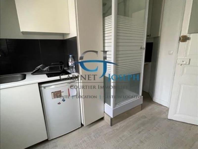 Rental apartment Paris 16ème 590€ CC - Picture 3