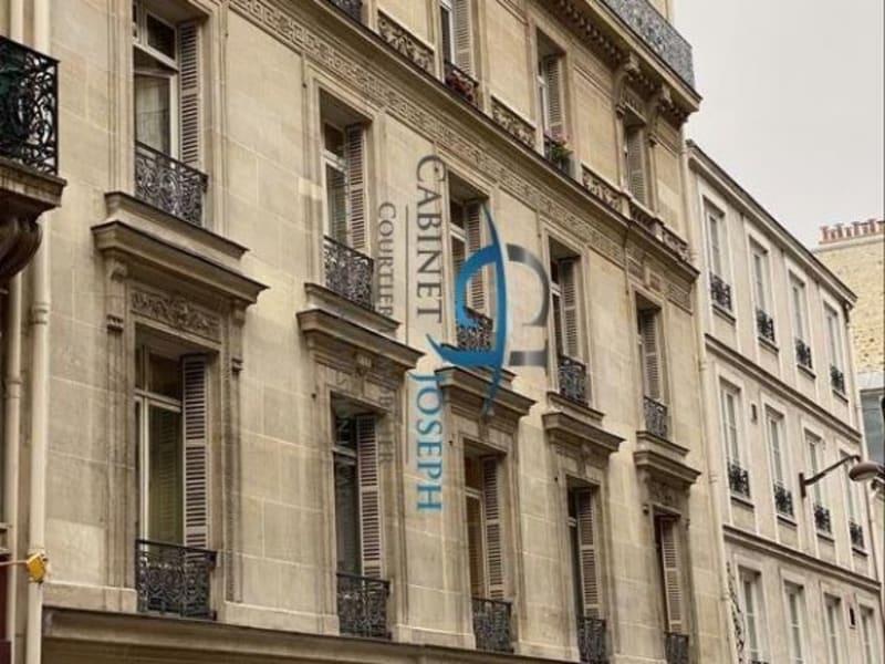 Vente appartement Paris 10ème 93000€ - Photo 2