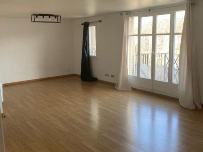 Rental apartment St brice sous foret 1200€ CC - Picture 1