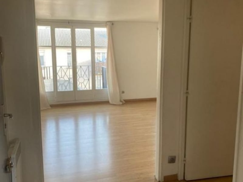 Rental apartment St brice sous foret 1200€ CC - Picture 7