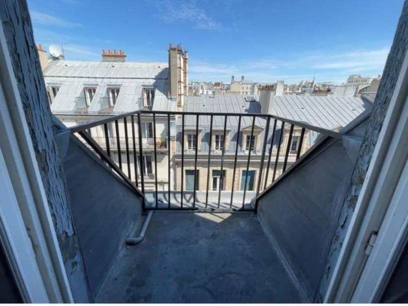 Vente appartement Paris 10ème 195000€ - Photo 1