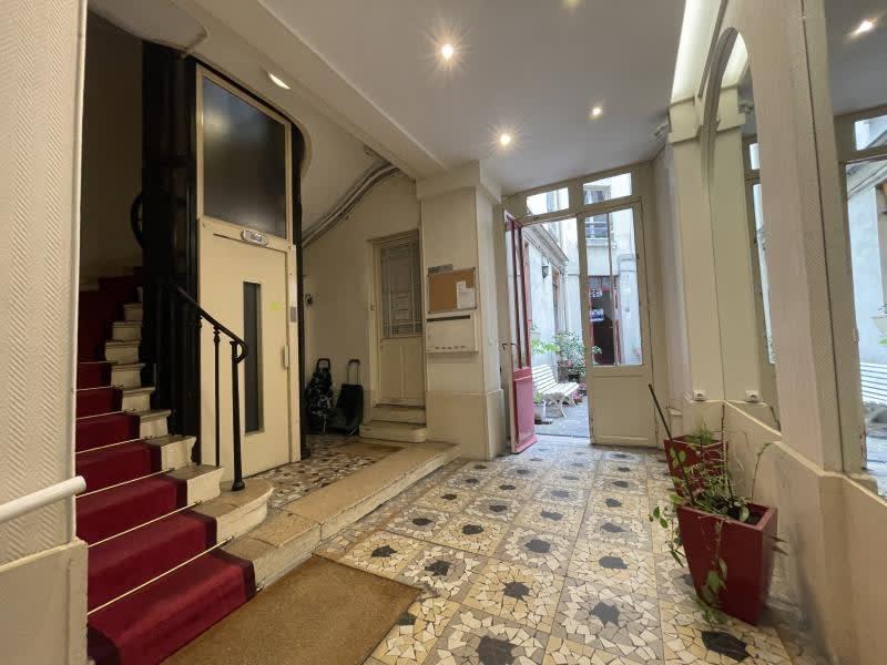 Rental apartment Paris 1200€ CC - Picture 4