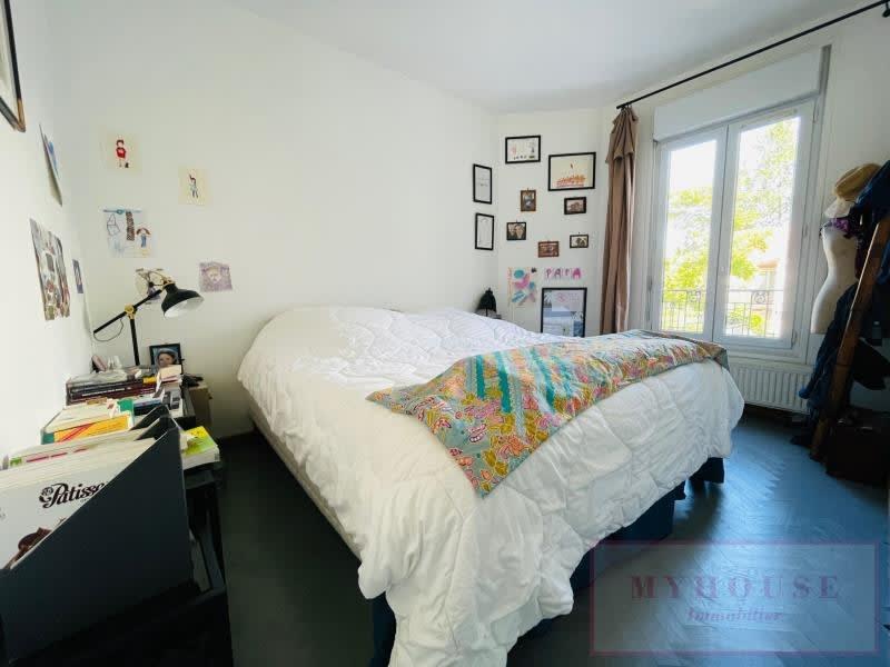 Vente maison / villa Bagneux 635000€ - Photo 5