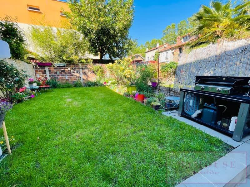 Vente maison / villa Bagneux 635000€ - Photo 9