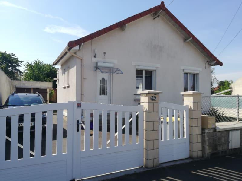 Sale house / villa Le thillay 276000€ - Picture 1