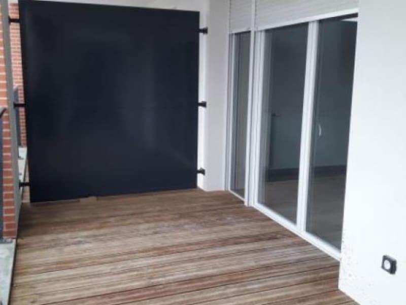Alquiler  apartamento Mondonville 520€ CC - Fotografía 3