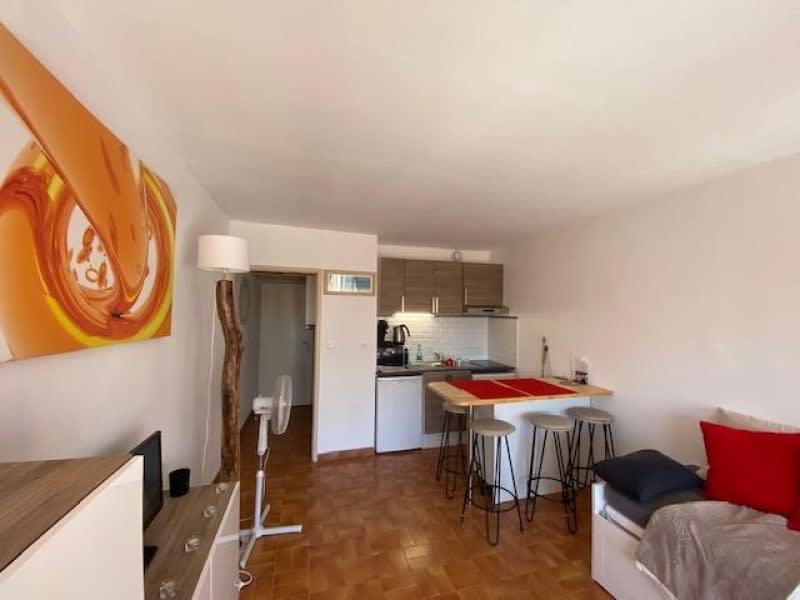 Venta  apartamento Le cap d agde 65000€ - Fotografía 4