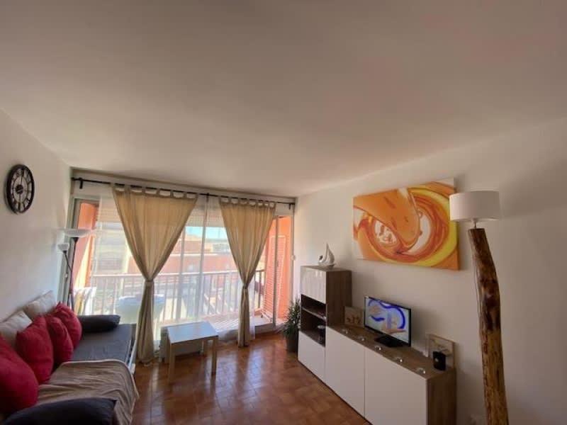 Venta  apartamento Le cap d agde 65000€ - Fotografía 5