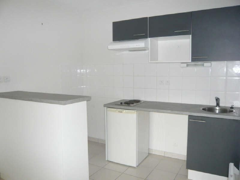 Venta  apartamento St lys 87740€ - Fotografía 3
