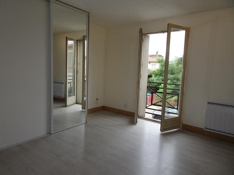 Venta  apartamento Aussonne 85000€ - Fotografía 3