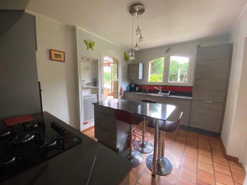 Venta de prestigio  casa Aussonne 420000€ - Fotografía 3