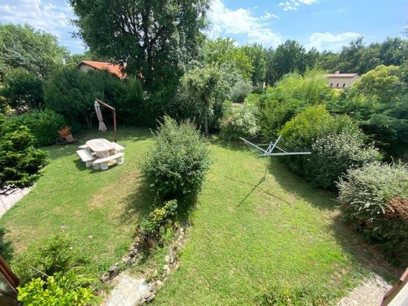 Venta de prestigio  casa Aussonne 420000€ - Fotografía 8