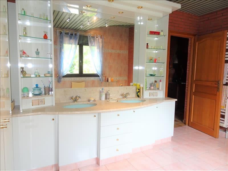 Venta de prestigio  casa Aussonne 468000€ - Fotografía 7
