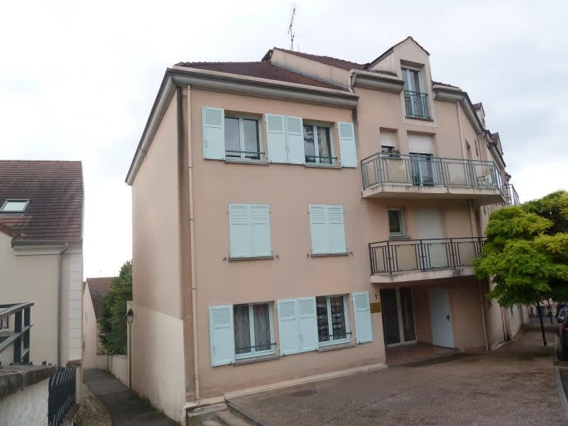 Rental apartment Andresy 1045,77€ CC - Picture 1