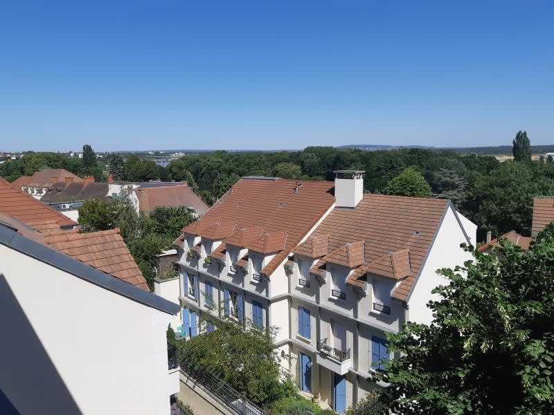Rental apartment Andresy 1045,77€ CC - Picture 2