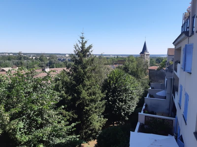 Rental apartment Andresy 1045,77€ CC - Picture 3