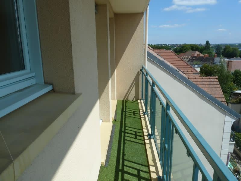 Rental apartment Andresy 1045,77€ CC - Picture 4