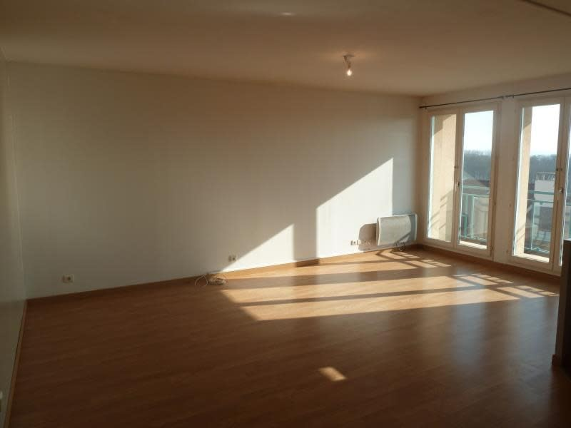 Rental apartment Andresy 1045,77€ CC - Picture 5