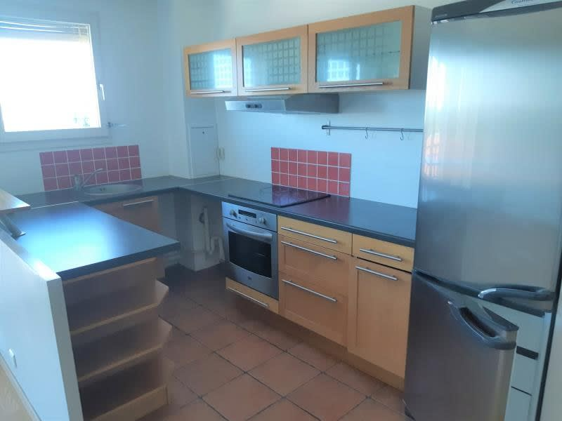 Rental apartment Andresy 1045,77€ CC - Picture 6